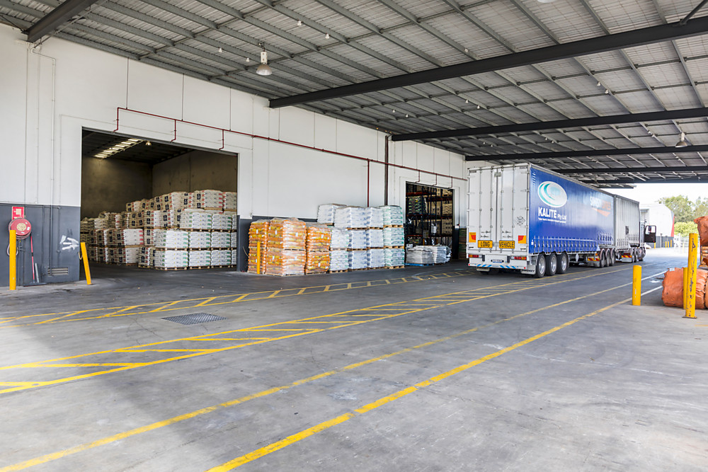 Brisbane warehouse for lease