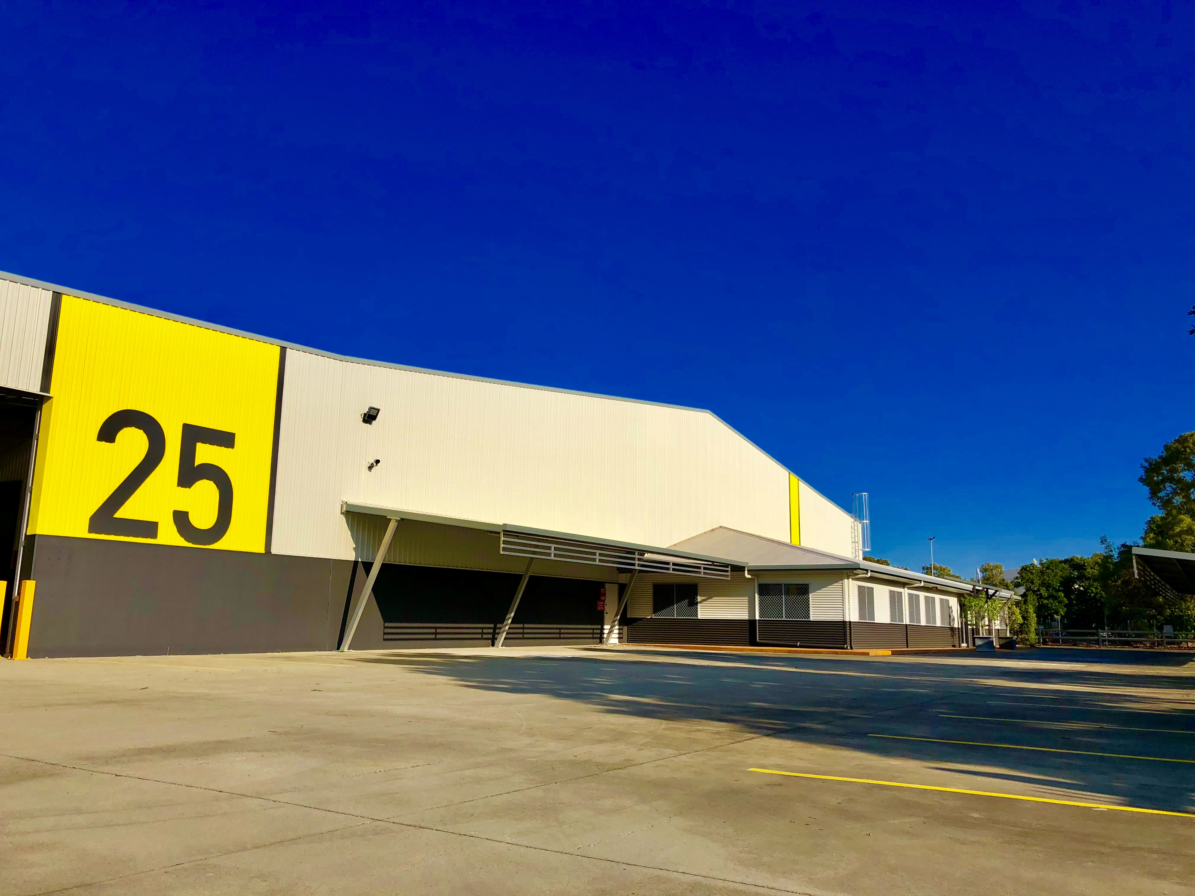 Finding A Brisbane Warehouse For Lease